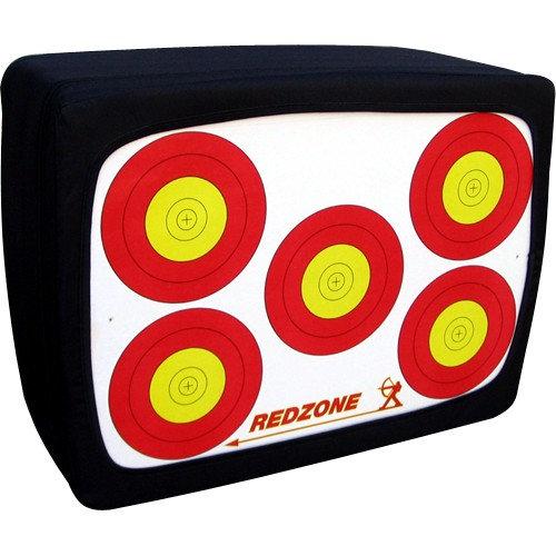 Redzone 5 spot target