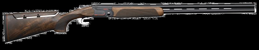 "Beretta 690 Black Trap 32"" Rnd AS"