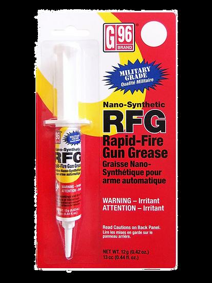 G96 RFG Grease in Syringe 13ml
