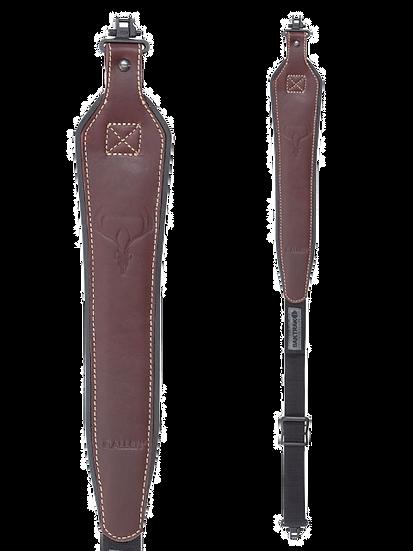 Allen Baktrak Leather Horns Sling & Swivels AL8391