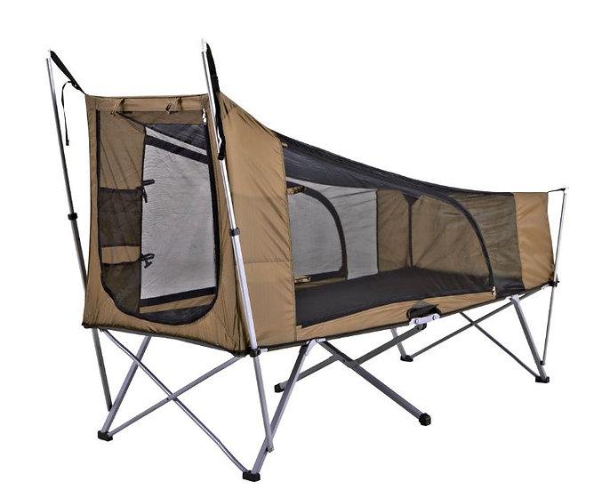 Oztrail Easy Fold Stretcher Tent - Single
