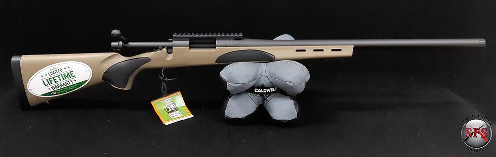 """Remington 700 ADL 6.5CM Tactical FDE 24"""""""