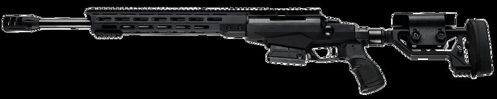 Tikka T3X TAC A1 Left Hand Fixed