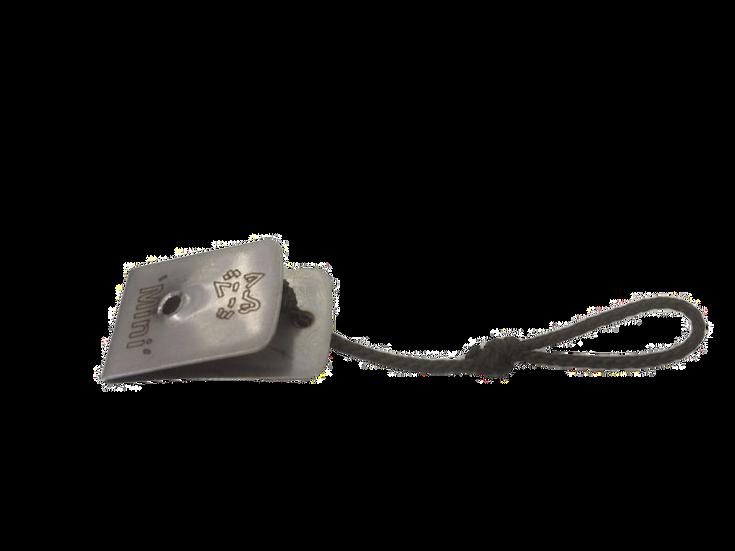 Mini Silva Fox Whistle