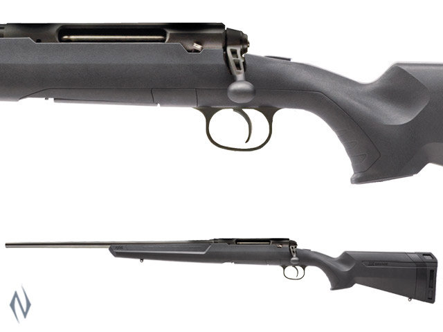 Savage Axis .223 Blued Synthetic Left Hand