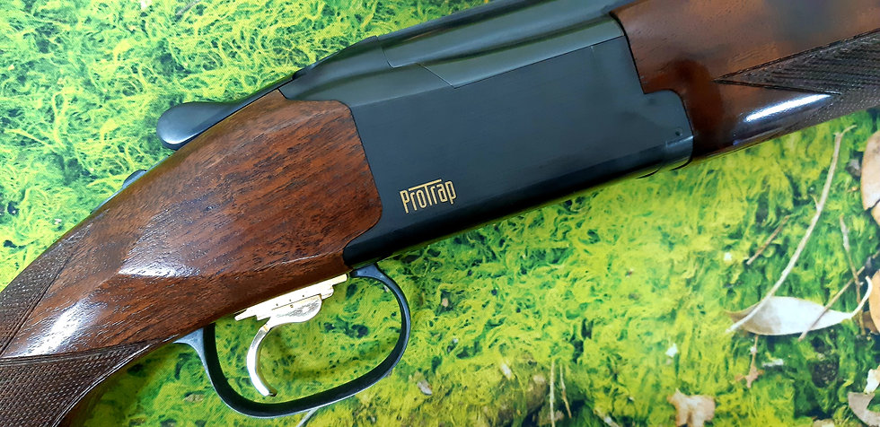 Browning B725 ProTrap 12g 30""