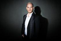 Svenn Moretti-Golay   Contre-ténor