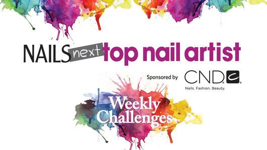 lavette cephus video, nail competition video