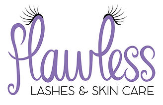 Flawless Lashes & Skin Care