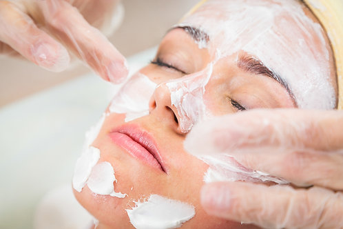 One Hour Facial