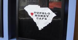 Tupelo Honey Cafe Greenville, SC