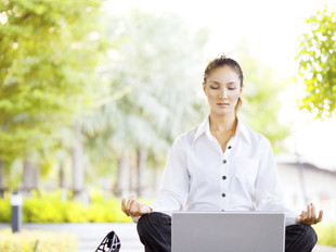 Shift Your Workspace Energy
