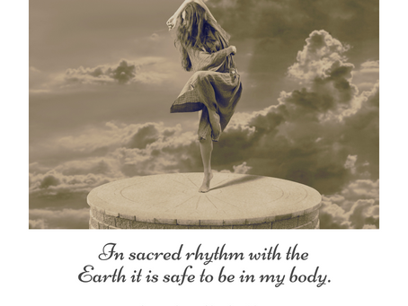 Are You Aligned to Earth's Sacred Song?
