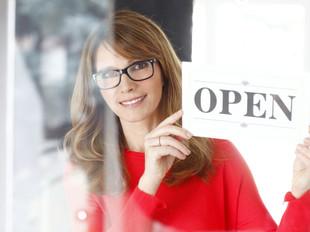 Intentional Living Opens Success Opportunities