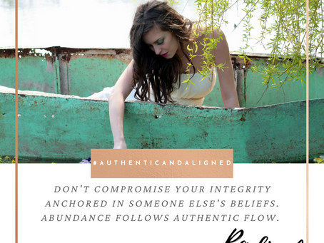 Do You Compromise Your Integrity?