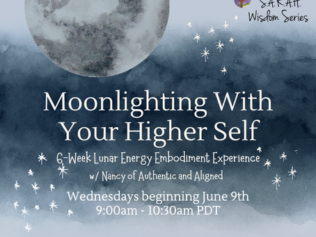 Why Understanding Moon Energy is Vital to Your Whole-Being