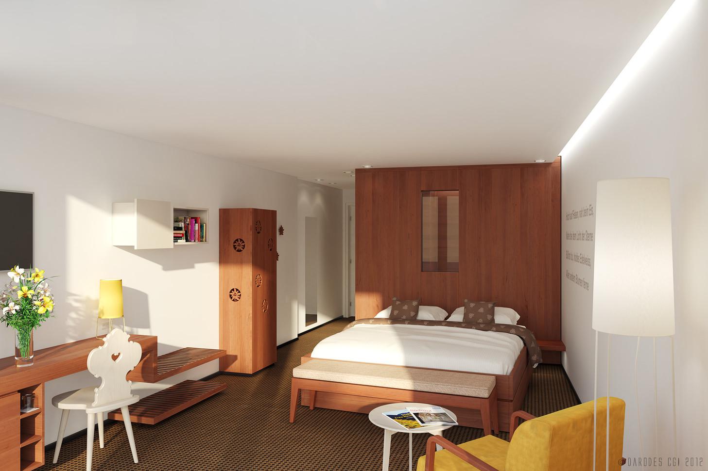 Hotel Hohenwart, Schenna bei Meran, Italien