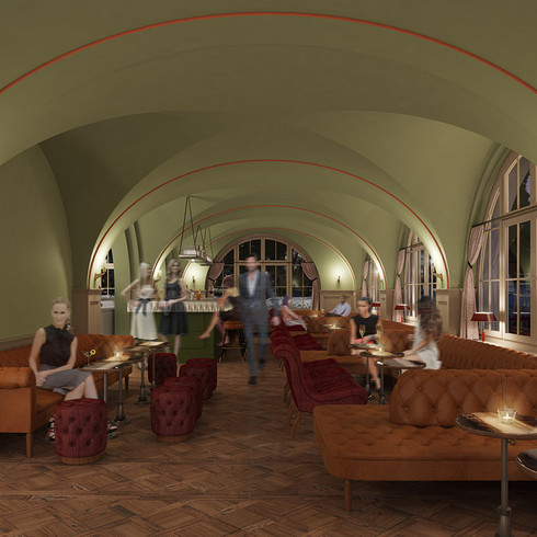 Grandhotel Gstaa