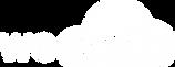 Logo WeScale blanc spécialisé dans les expertises cloud