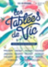 Les Tablées de Vic