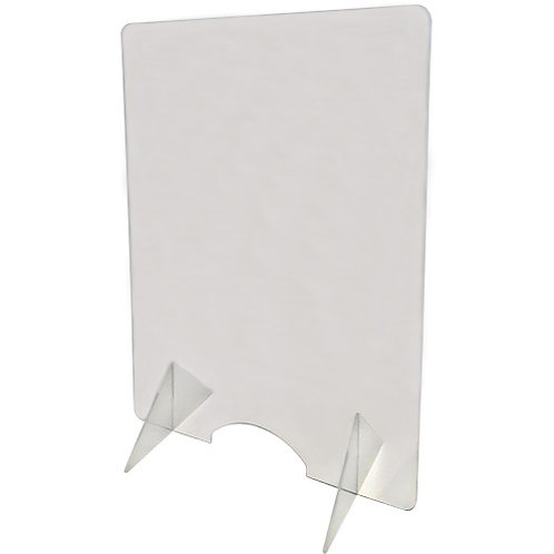 Countertop Safety Shield