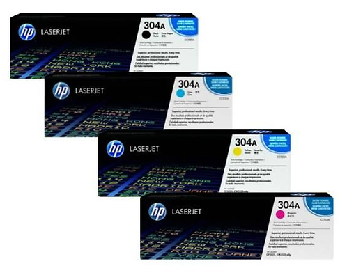 HP304A (4 Pack)