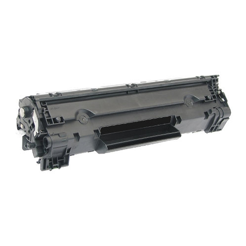 Earth Toner CE278A ( HP 78A ) Compatible Black Toner Cartridge