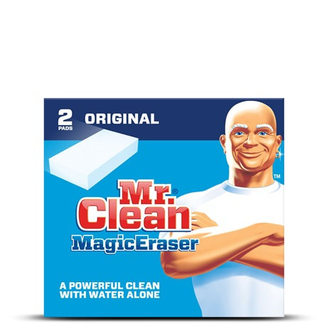 Mr. Clean Magic Eraser 2 Pack