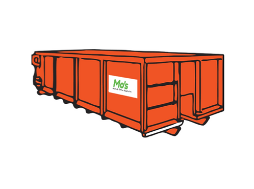 Clean Fill Garbage Bin Rental Various Sizes
