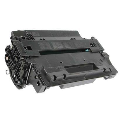 HP CE255X (HP 55X) High Capacity Compatible Black Toner Cartridge