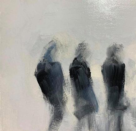 3 Wise Men