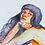 Thumbnail: Female Figure studies no.3