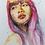 Thumbnail: Female Portrait studies no.3