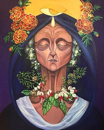 Marija Mistrieħa