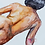 Thumbnail: Female Figure studies no.1