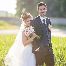 mariage drone paris france