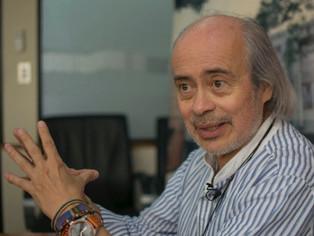 El Periódico habló con Luis Jorge Garay sobre la actual situación social y política en Guatemala.