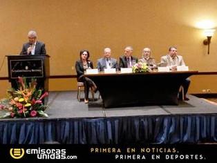 """""""Expertos analizan realidad de los CIACS"""" , Luis Jorge Garay acerca de la Reconfiguración del Estado"""