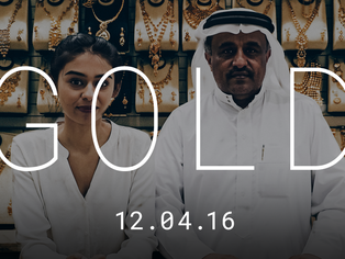 Gold trafficking from Colombia to Dubai: Criminal mining and destruction of the environment