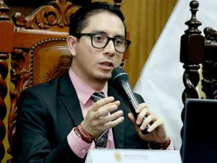 Inauguran taller de capacitación para mejorar investigaciones contra estructuras criminales - Minist