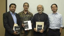 """Luis Jorge Garay, reconocido como """"el investigador visionario"""" por La Silla Vacía, Colombi"""