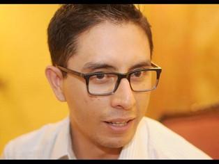Entrevista de Eduardo Salcedo-Albarán a Plaza Pública, Guatemala