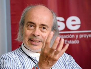El periódico La Hora entrevistó a Luis Jorge Garay sobre el rol del Estado y el activismo en Guatema