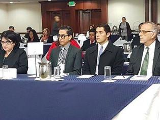 Contributions of Eduardo Salcedo-Albarán, Vortex CEO, and Guillermo Macías, vortex researcher, on th