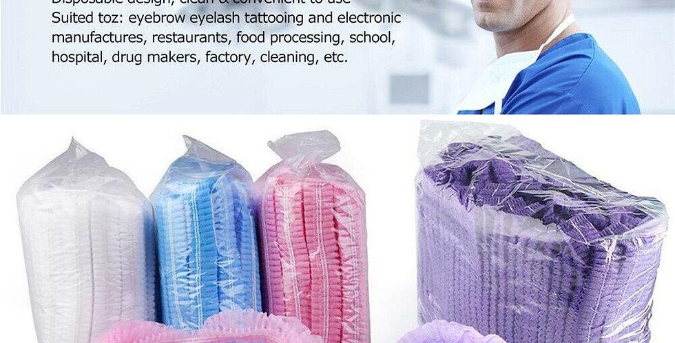 Disposable Non-woven Medical Caps Sterile