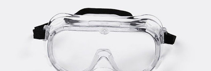Medical Protective Goggle (ELITEMED)