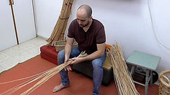Sorting and Grading Willow for Basket Weaving - Beginners Guide