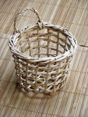 Small Garlic Basket