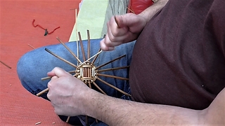 Willow Work: Weaving The Base - Full Video Course