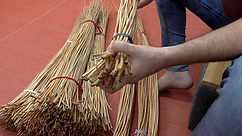 Willow Basketry - Choose the right rods for your basket